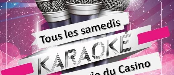 LE KARAOKE REVIENT !