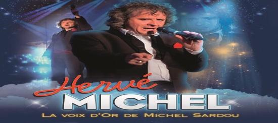 SHOW MICHEL SARDOU : Les plus belles années